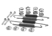 LKW Zubehörsatz, Bremsbacken