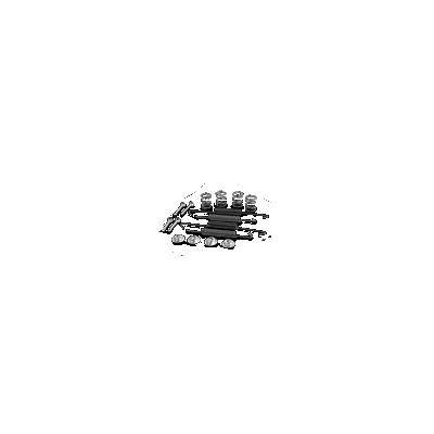 Zubehörsatz Bremsbacken TX 42-04 Nissan QASHQAI 2011