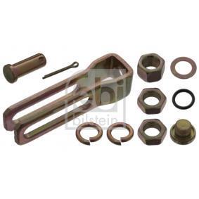 LKW Montagesatz, Membranzylinder