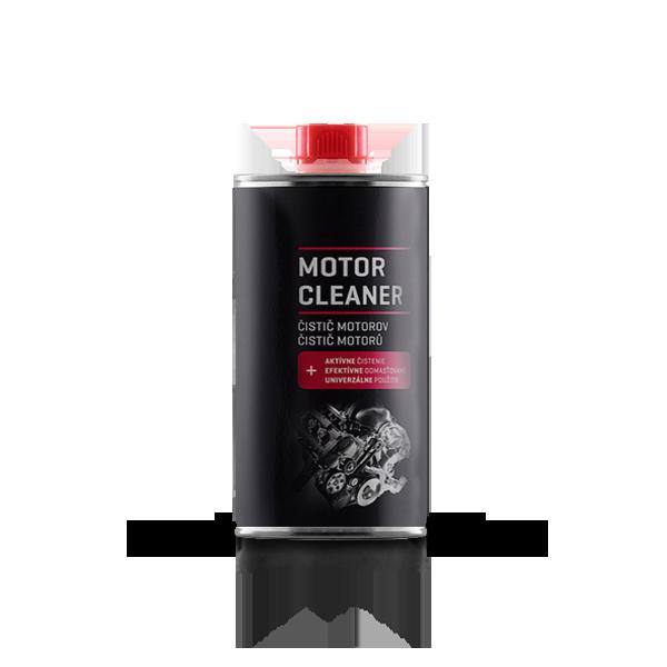 Detergente per motore