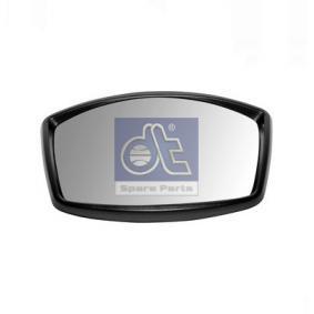 LKW Spiegelglas, Außenspiegel