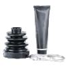 Comprare 30 93 8343 SWAG Assale anteriore, sul lato del cambio, Gomma Diametro interno 2: 24mm, Diametro interno 2: 72mm Kit cuffia, Semiasse 30 93 8343 poco costoso