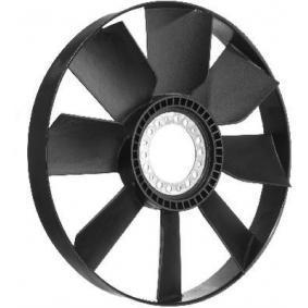 Ventiliatoriaus ratas, variklio aušinimas