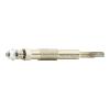 13725150 HIDRIA 7V Länge über Alles: 124mm, Gewindemaß: M8x1 Glühkerze H5 150 günstig kaufen