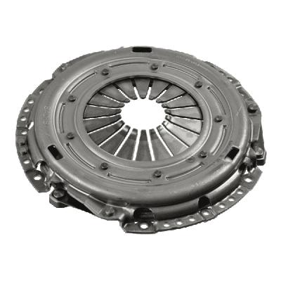VALEO: Original Kupplungsdruckplatte 802072 ()