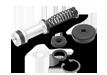 Kit riparazione, cilindro maestro del freno camion