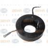 Spule, Magnetkupplung-Kompressor