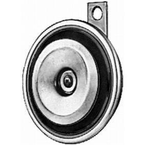 LKW Horn