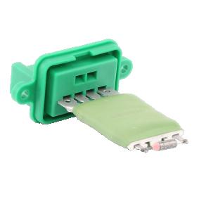 DENSO: Original Heizungswiderstand DRS23016 ()