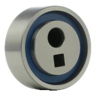 Spannrolle, Zahnriemen 308T0123 — aktuelle Top OE MN 982126 Ersatzteile-Angebote