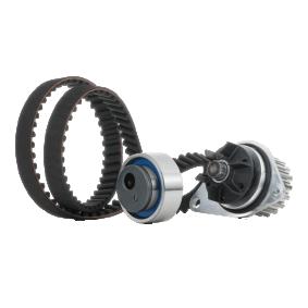 MAGNETI MARELLI: Original Wasserpumpe + Zahnriemensatz 132011160063 ()
