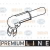 LKW Entlüfterschraube / -ventil, Kühler