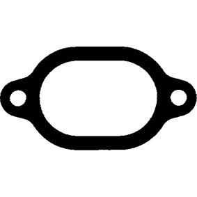 Tarpiklis, aušinimo skysčio flanšas