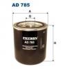 Lastbil Lufttorkare, kompressorsystem