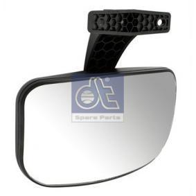 LKW Spiegelglas, Toter-Winkel-Spiegel