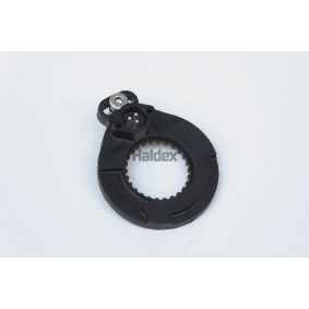 Cómo sustituir Sensor, desgaste zapata en un BMW E82 120d 2.0 - instrucciones paso a paso para una sencilla reparación del coche