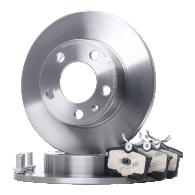 Bremsensatz, Scheibenbremse 200801140 — aktuelle Top OE 8671016188 Ersatzteile-Angebote