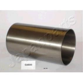 Lastbil Cylinderfodersats