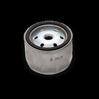 LKW Luftfilter, Turbolader