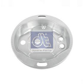 LKW Bremsträgerplatte