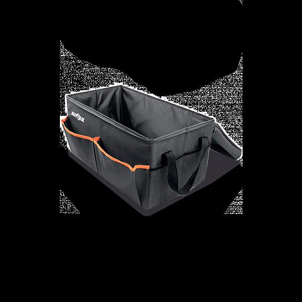 Automobilio bagažinės daiktų krepšys