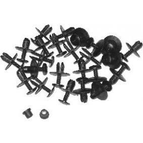 Kit d'assemblage, capot-moteur