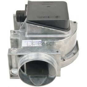 How to change Air Flow Sensor on Mercedes W203 C 220 CDI 2.2 (203.006) – step-by-step instructions for straightforward car repair
