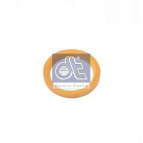 Lastbil Ringpackning, förarhyttstabilisator