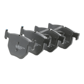 Bromsbeläggsats 402B0867 som är helt RIDEX otroligt kostnadseffektivt