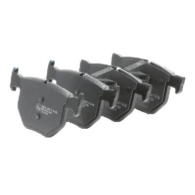 Bremsbelagsatz, Scheibenbremse 19-3857 — aktuelle Top OE 34 21 6 887 576 Ersatzteile-Angebote