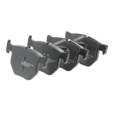 Bremsbelagsatz, Scheibenbremse QP9529C — aktuelle Top OE 34 21 2 284 766 Ersatzteile-Angebote