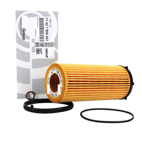 Original Filter-Satz 4055F1381 Mitsubishi