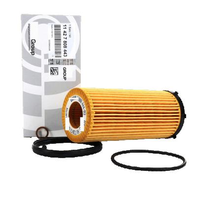 Buy original Filter set RIDEX 4055F34574