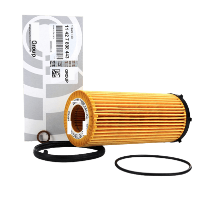 Filter Set 450001142 — current discounts on top quality OE 60 006 052 18 spare parts