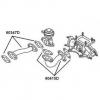 Rohrleitung, AGR-Ventil