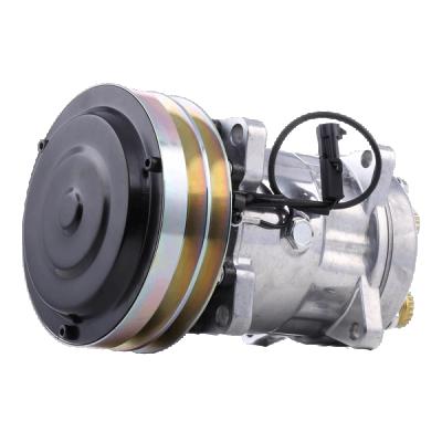 RIDEX Klimakompressor 447K0004
