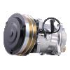813631 VALEO PAG 46, Kältemittel: R 134a, ohne PAG-Kompressoröl, AUSTAUSCHTEIL Riemenscheiben-Ø: 125mm Kompressor, Klimaanlage 813631 günstig kaufen