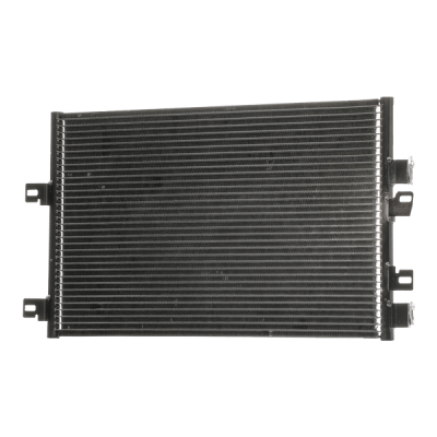 THERMOTEC Kondensator, Klimaanlage KTT110691