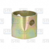 Socket, breather screw / valve