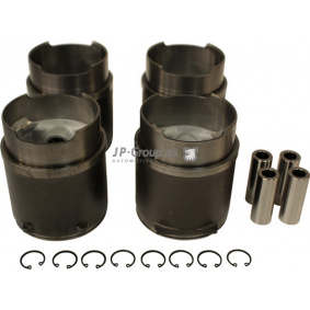 Reparatursatz, Kolben / Zylinderlaufbuchse