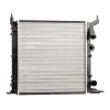 AC245500 MAXGEAR Kühlrippen gelötet, Aluminium Kühler, Motorkühlung AC245500 günstig kaufen
