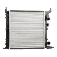 Kühler, Motorkühlung CR 1902 000S — aktuelle Top OE 1350A294 Ersatzteile-Angebote