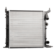 Kühler, Motorkühlung CR 1662 000S — aktuelle Top OE 1350A182 Ersatzteile-Angebote