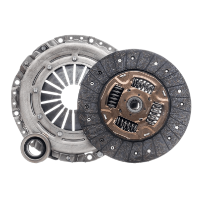 Clutch kit CKY-135R AISIN — only new parts