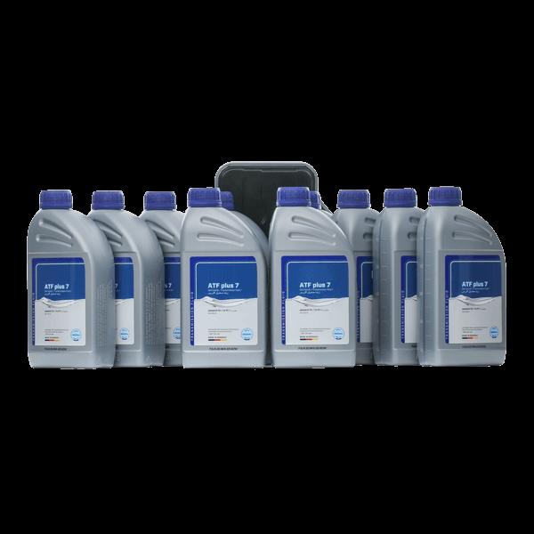 Teilesatz, Ölwechsel-Automatikgetriebe
