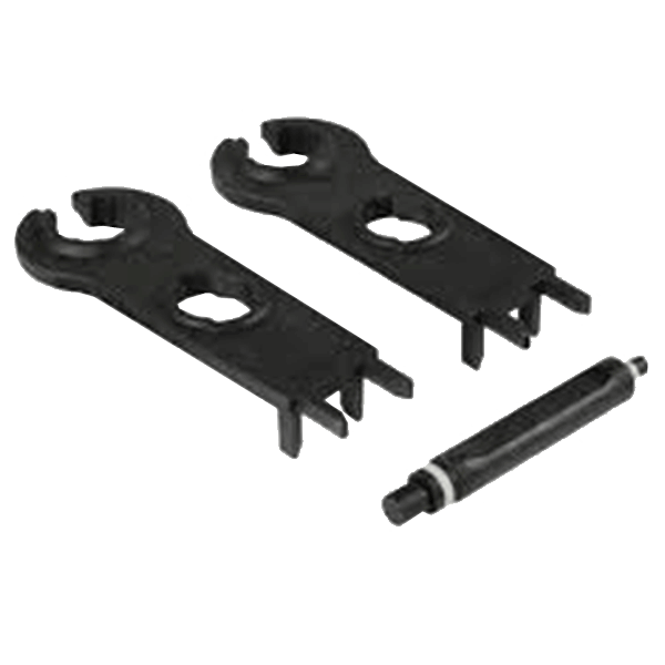 Montagewerkzeugsatz, Steckgehäuse