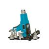 Horkovzdużný tlakový ventilátor