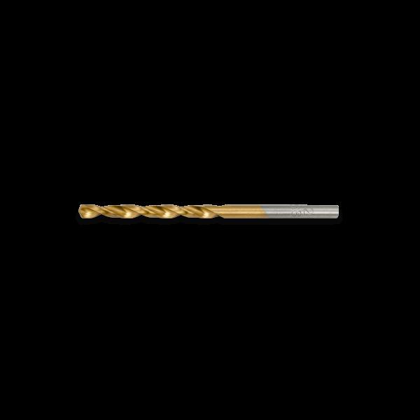 Metallspiralbohrer