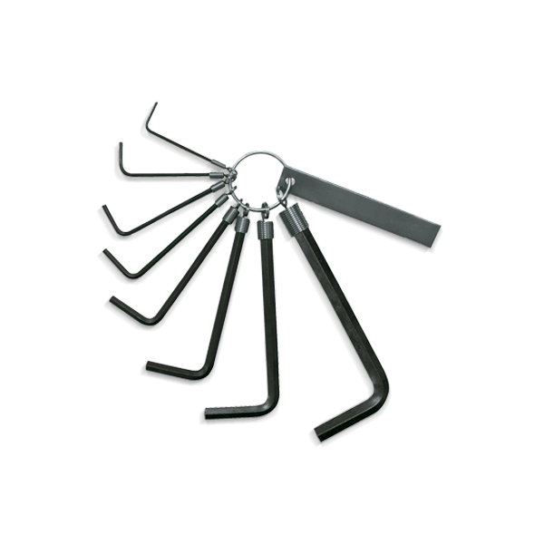 Vinkelnøgle, skruebit