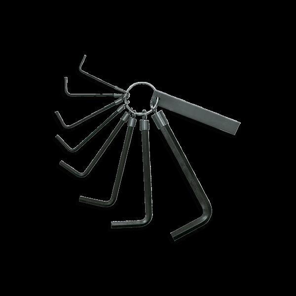Winkelschlüssel, Schrauberbit